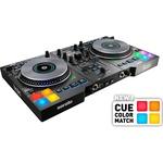 Console DJ compacte USB