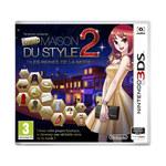 La Nouvelle Maison Du Style 2 : Les reines de la mode (Nintendo 3DS/2DS)