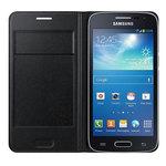 Etui portefeuille pour Samsung Galaxy Core 4G - Bonne affaire (article jamais utilisé, garantie