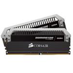 Kit Dual Channel 2 barrettes de RAM DDR4 PC4-21300 - CMD32GX4M2A2666C15 (garantie à vie par Corsair)