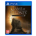 Game of Thrones : A Telltale games series (PS4)