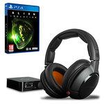 Casque-micro 7.1 sans fil pour console PlayStation 4 + Alien Isolation (PS4) offert !
