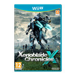 Xenoblade Chronicles X ( Wii U)