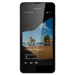 "Smartphone 4G-LTE - Snapdragon 210 Quad-Core 1.1 GHz - RAM 1 Go - Ecran tactile 4.7"" 720 x 1280 - 8 Go - Bluetooth 4.1 - 2100 mAh - Windows 10"