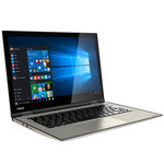 "Intel Core i7-6500U 8 Go SSD 256 Go 12.5"" LED Ultra HD Tactile Wi-Fi N/Bluetooth Webcam Windows 10 Famille 64 bits"