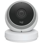 Caméra de surveillance HD sans fil à vision nocturne avec angle de vision à 135°