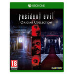 Resident Evil : Origins Collection (Xbox One)