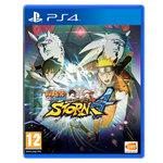 Naruto Shippuden : Ultimate Ninja Storm 4 (PS4)