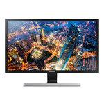 3840 x 2160 pixels - 1 ms - Format large 16/9 - Displayport - 2x HDMI - Noir