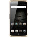 "Smartphone 4G-LTE Dual SIM - Snapdragon 810 8-Core 2 GHz - RAM 3 Go - Ecran tactile 5.5"" 1080 x 1920 - 32 Go - NFC/Bluetooth 4.0 - 3000 mAh - Android 5.1"