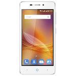 "Smartphone 4G-LTE Dual SIM - ARM Cortex-A53 Quad-Core 1.3 GHz - RAM 1 Go - Ecran tactile 5"" 720 x 1280 - 8 Go - Bluetooth 4.0 - 4000 mAh - Android 5.1"