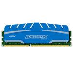 DDR3 PC12800 - BLS4G3D169DS3J (garantie à vie par Crucial)