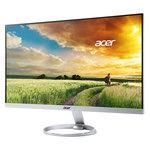1920 x 1080 pixels - 4 ms (gris à gris) - Format large 16/9 - Dalle IPS - HDMI - Argent (Garantie constructeur 2 ans)