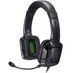 Casque-micro stéréo pour console Xbox One et PC