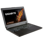 "Intel Core i7-6700HQ 8 Go SSD 128 Go + HDD 1 To 15.6"" LED Full HD NVIDIA GeForce GTX 980M 8 Go Graveur DVD Wi-Fi AC/Bluetooth Webcam FreeDOS"