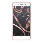 "Smartphone 4G-LTE Dual SIM - ARM Cortex-A53 Quad-Core 1.4 GHz - RAM 2 Go - Ecran tactile 5"" 720 x 1280 - 16 Go - Bluetooth 4.0 - 2900 mAh - Android 5.1"