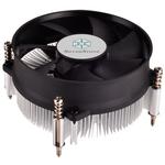 Dissipateur thermique pour processeur (pour processeur Intel LGA 1156/1155/1150/1151)