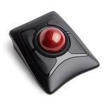 Trackball optique sans fil à 4 boutons