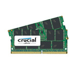 Kit Dual Channel RAM DDR4 PC4-19200 - CT2K16G4TFD824A (garantie 10 ans par Crucial)