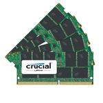 Kit Dual Channel RAM DDR4 PC4-19200 - CT4K16G4TFD824A (garantie 10 ans par Crucial)