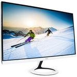 1920 x 1080 pixels - 5 ms (gris à gris) - Format 16/9 - Dalle PLS - HDMI - Blanc - Bonne affaire (article utilisé, garantie 2 mois
