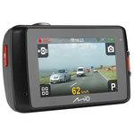"""Boite noire vidéo pour automobile avec puce GPS intégrée, Wi-Fi, caméra avant Extrême HD, écran de contrôle 2.7"""""""