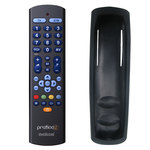 Télécommande universelle pour TV-STB + Télécoque antidérapante