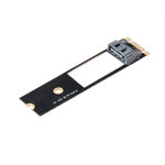 Adaptateur M.2 vers SATA HSS/SSD (compatible NUC)