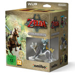 The Legend of Zelda : Twilight Princess HD - Collector (Wii U)