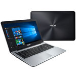 "Intel Core i5-5200U 6 Go 1 To 15.6"" LED Full HD NVIDIA GeForce 920M Graveur DVD Wi-Fi N/Bluetooth Webcam Windows 10 Famille 64 bits (garantie constructeur 2 ans)"