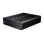 Boîtier desktop Mini ITX (Sans alimentation)