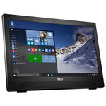 "Intel Core i3-4160 4 Go 500 Go LED 23.6"" Graveur DVD Wi-Fi N Webcam - Bonne affaire (article utilisé, garantie 2 mois"