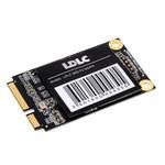 SSD 16 Go MLC mSATA 3 Gb/s - Bonne affaire (article utilisé, garantie 2 mois