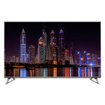 "Téléviseur LED 4K 50"" (127 cm) 16/9 - 3840 x 2160 pixels - TNT, Câble et Satellite HD - Ultra HD - HDR - 1400 Hz - Wi-Fi - DLNA"