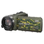 Caméscope Full HD tout terrain avec écran LCD tactile et HDMI