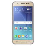 "Smartphone 4G-LTE Dual SIM - Snapdragon 410 Quad-Core 1.2 Ghz - RAM 1.5 Go - Ecran tactile 5"" 720 x 1280 - 8 Go - NFC/Bluetooth 4.1 - 2600 mAh - Android 5.1"