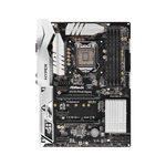 Carte mère ATX Socket 1151 Intel H170 Express - SATA 6Gb/s + SATA Express + M.2 - USB 3.0 - DDR4 - 2x PCI-Express 3.0 16x