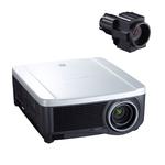 Vidéoprojecteur LCOS WUXGA (1920 x 1200) 6000 Lumens HDMI/VGA/RJ-45 + Optique Zoom Standard 1.5x
