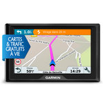 "GPS 22 pays d'Europe Ecran 5"""