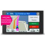 "GPS 45 pays d'Europe Ecran 5"" avec Bluetooth"