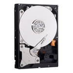 "Disque dur 3.5"" 6 To 5400 RPM 64 Mo Serial ATA 6Gb/s - WD60EZRZ (bulk)"