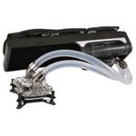 Kit de watercooling pour processeur (socket Intel LGA 1150/1151/1155/1156/2011 et AMD2/AM3/FM1/FM2/939)
