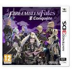 Fire Emblem Fates : Conquête (Nintendo 3DS)
