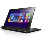 "Tablette Internet - Intel Atom Z3735F 2 Go eMMC 32 Go 10.1"" LED IPS Tactile Wi-Fi N/Bluetooth Webcam Windows 8.1 32 bits"
