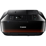 Imprimante Photo Multifonction jet d'encre couleur 4-en-1 (USB / Ethernet / Wi-Fi)
