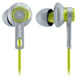 Écouteurs sport intra-auriculaires