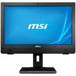 """Intel Core i3-4160 4 Go 500 Go LED 23.6"""" Graveur DVD Wi-Fi N Webcam - sans OS (Garantie constructeur 2 ans enlèvement sur site)"""