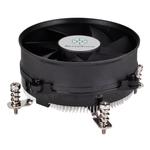 Dissipateur thermique low profile pour processeur (pour processeur Intel LGA1156/1155/1150/1151)