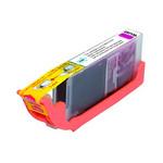Cartouche d'encre magenta compatible Canon CLI-571XL M (720 pages)
