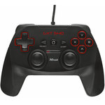 Manette filaire (compatible PC / PlayStation 3)
